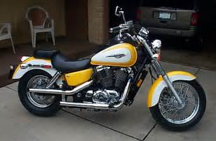 96 Honda Shadow 1100 1996 Honda Shadow Ace 1100