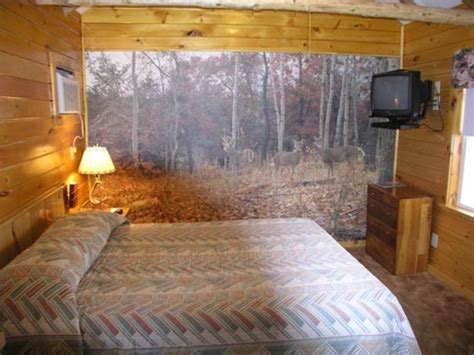 Maple Leaf Cabins by Adirondack Cabins In Schroon Lake New York
