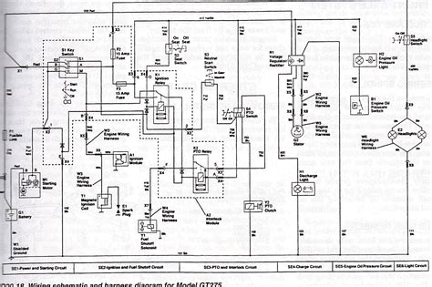 deere wiring diagram lt160 deere wiring diagram wiring diagram with