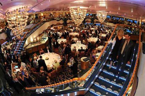 cabine navi da crociera vita a bordo delle navi da crociera