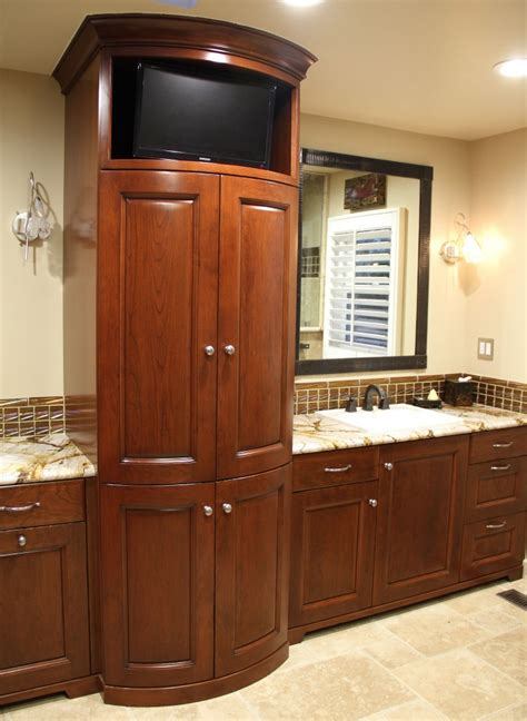 Kitchen And Bathroom Cabinets by Cage Design Buildselecting Bathroom And Kitchen Cabinet Wood