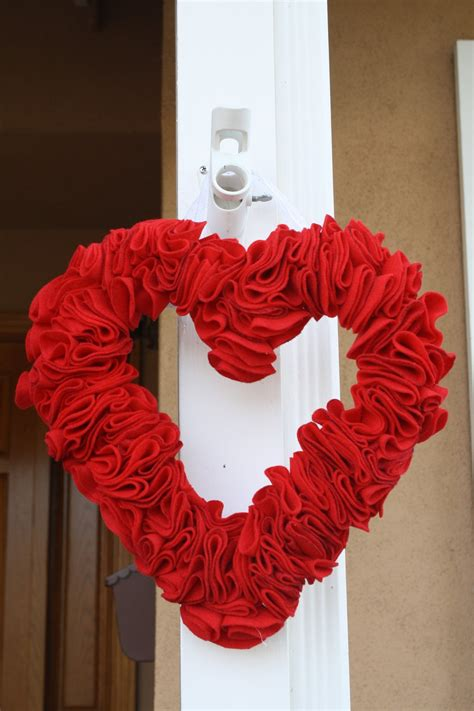 valentine home decorations decorating ideas