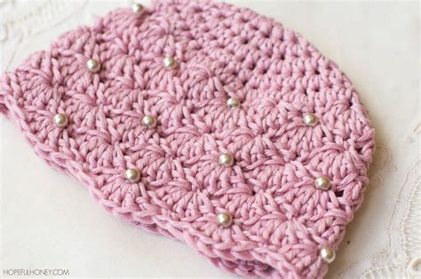 free pattern hat crochet baby free crochet patterns for baby hats crochet and knit