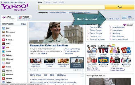 cara membuat yahoo sign in cara membuat e mail gratis dengan gmail yahoo dan mail