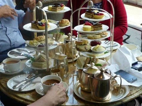 tea room cafe afternoon tea picture of bettys cafe tea rooms york york tripadvisor