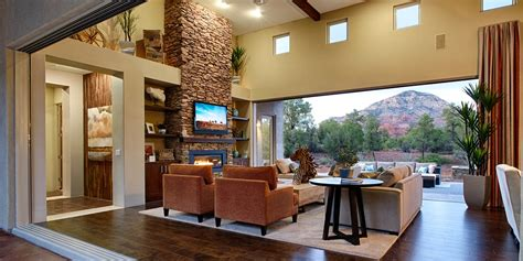 what is a great room home of the week enchantment plan by dorn homes