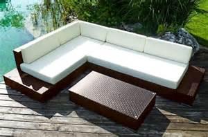 Gartenmobel Selber Bauen Rattan Lounge Gartenm 246 Bel