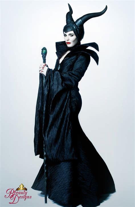 Diy Halloween Costumes Maleficent