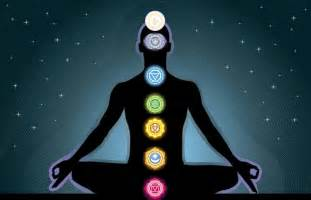 chakras the wheels of spinning light fitness