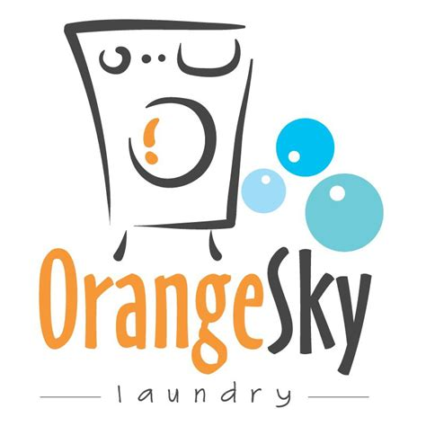 Orange Sky Laundry Oslaundryau Twitter Orange Laundry