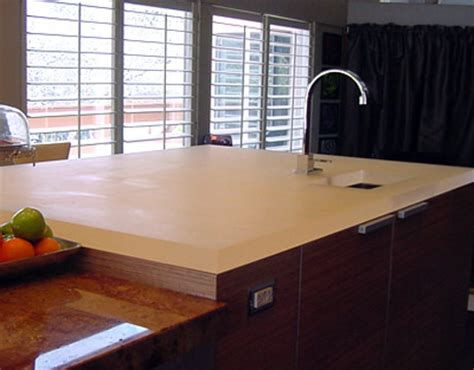 Chroma Countertops by Green And Gorgeous Remodeling Eco Friendly Countertops