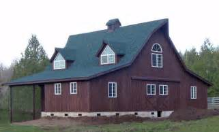 barn home wood project ideas complete barn inspired home plans