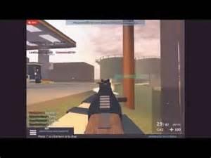 Phantom forces under dev ak 47 confirmed gameplay youtube