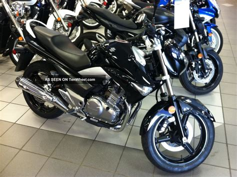 Gw250 Suzuki 2013 Suzuki Gw 250 Gw250