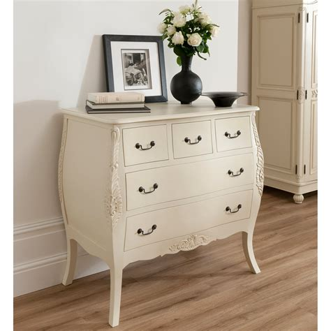 shabby chic style furniture bordeaux shabby chic style chest of drawers shabby chic