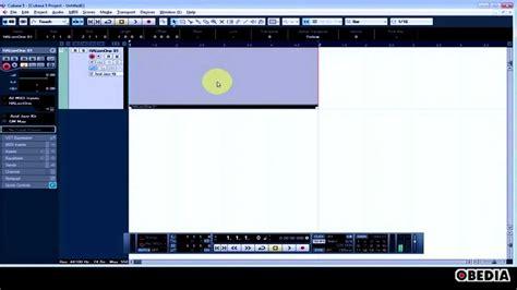 cubase drum pattern editor cubase using the drum editor youtube