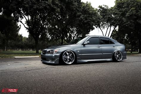 modded lexus is300 nicely modded is300 photoshoot promising good content