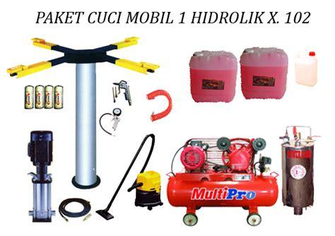 Vacuum Cleaner Nlg Type Dw 61 paket 1 hidrolik hidrolik cuci mobil