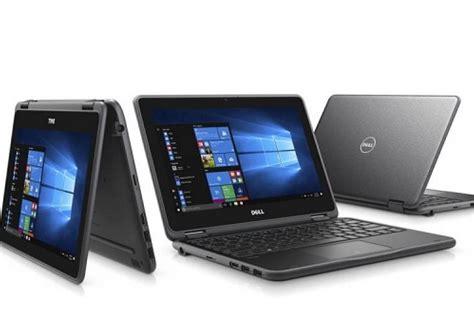 Baru Laptop Dell Latitude dell perkenalkan latitude dan chromebook baru untuk
