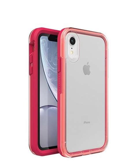 buy lifeproof slam for iphone xr moby singapore