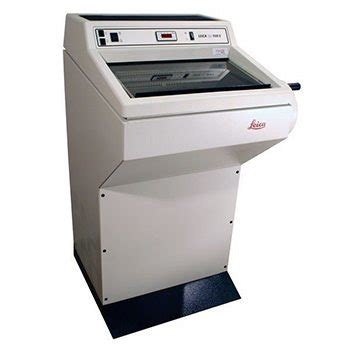 leica cm1510 s cryostat for sale (refurbished and warrantied)