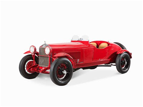 vintage alfa romeo 6c preview on classic car auction at auctionata com the