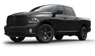 Out Dodge Ram 1500 2014 Ram 1500 Black Express Machinespider