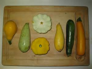 summer squash advocates for health in action
