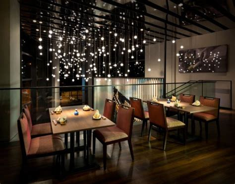restaurant decorations 13 stylish restaurant interior design ideas around the world