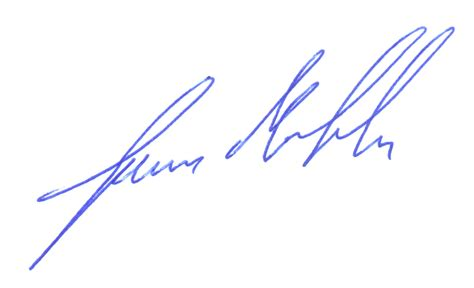 signature template the gallery for gt signatures sles png