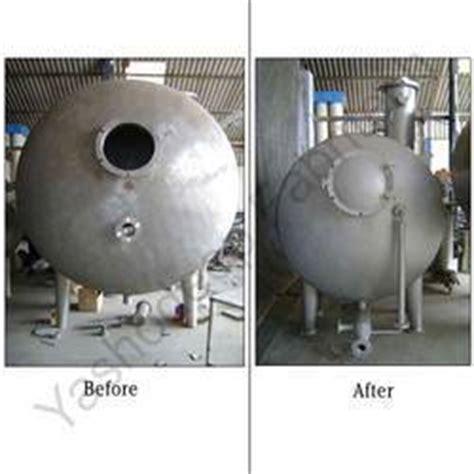 glass bead blasting equipment glass bead blasting equipment manufacturer from pune