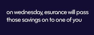 Esurance Super Bowl Sweepstakes - esurance tempts super bowl fans with 1 5 million twitter sweepstakes the realtime
