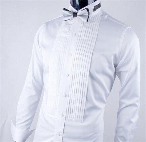 Wedding Shirt by New Style White Wedding Prom Groom Shirts White