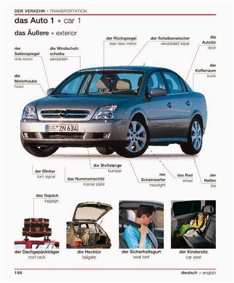 Auto Auf Englisch by 4674 Best Images About Deutsch On Pinterest Language