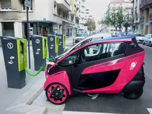 Toyota Electric Car Grenoble Japan Hosts Israeli High Tech Delegation Technology News