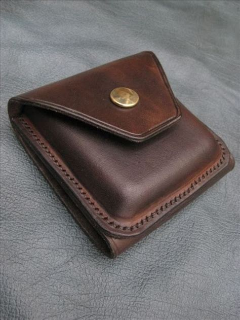 Handmade Leather Belt Pouches - the world s catalog of ideas