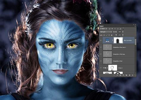 vector portrait tutorial photoshop cs6 avatar na vi photoshop cs6 tutorial tutvid digital