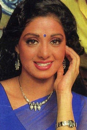 chandni indian actress sridevi chandni