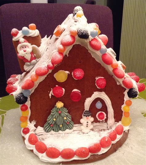house of cing the family gingerbread house christmas fun nicky wells love thrills