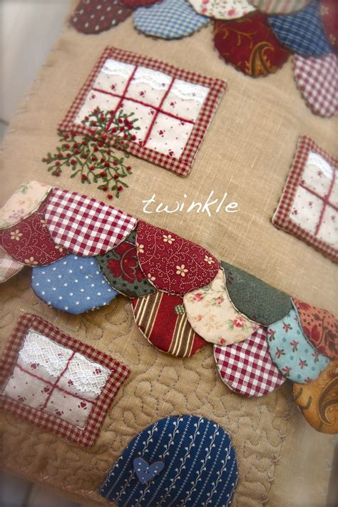 twinkle patchwork patchwork stitches