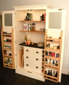 pantry larder farrow and 1000mm wide