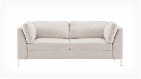 furniture modern white faux leather loveseat furniture st