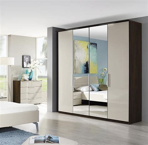Bedroom Wardrobe Fronts Rauch Zenaya Wardrobe With High Front Mundayandcramer