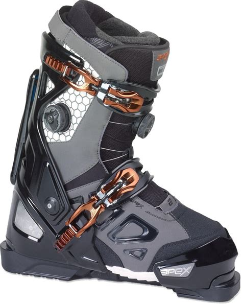 comfortable snowboard boots 101 best skis slopes and snow images on pinterest