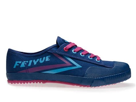 feiyue lo sneakers canvas sneakers violet canvas shoes