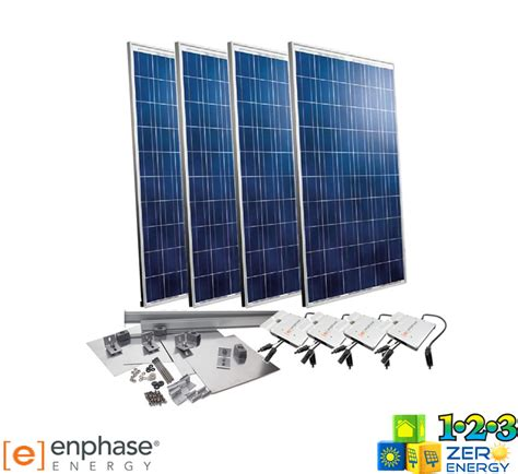 solar system grid tie solar pv grid tie 1240 watts with micro inverters n 283 2 437 50 solar water heater