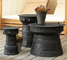 frog rain drum accent table 1000 images about murtos master sitting on pinterest