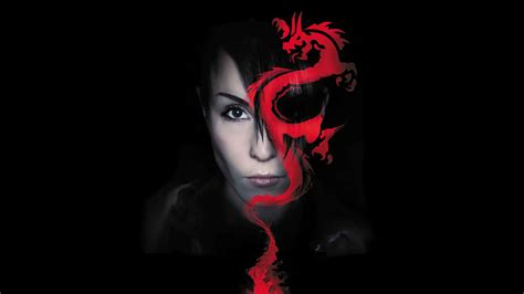 the girl with dragon tattoo the with the wallpapers pictures images