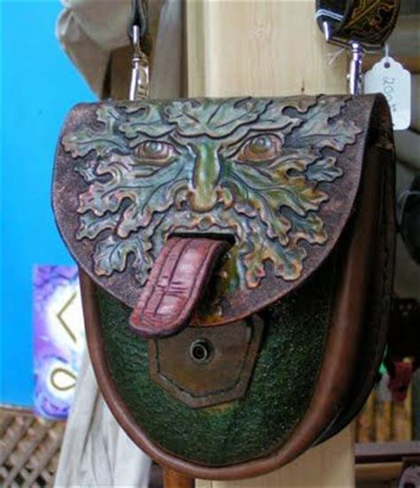 One Polar 3192 Sling Bag Green 5473 best images about leather lore on leather