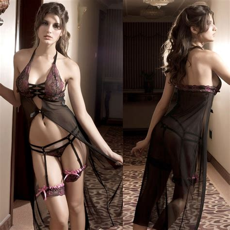 lace lingerie bras panties leg garters corsets sexy sheer lace gown thong with garter belts leg